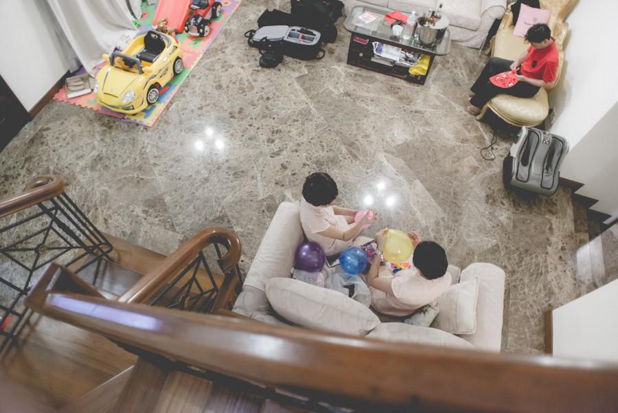 Tamarind Hill wedding photography