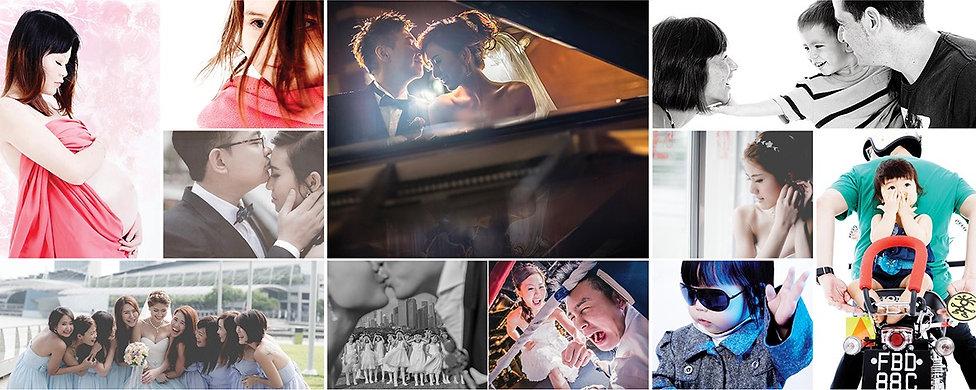 Wedding Day Photography by international award winning photographer