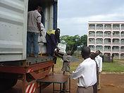 Humanitarian aid, rotary, rotary world help