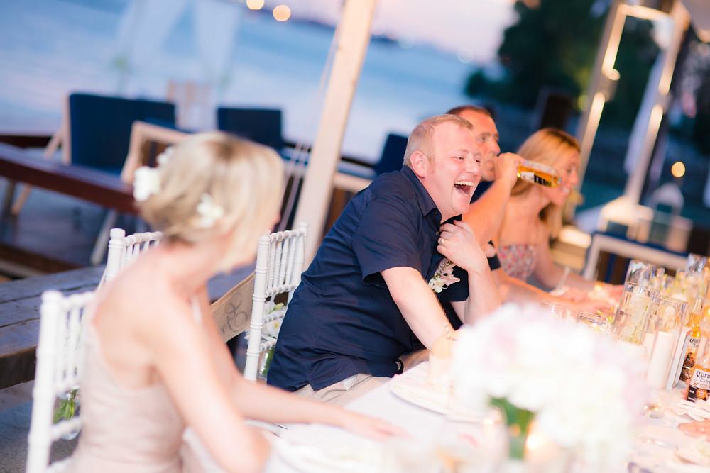 Sofitel Singapore Sentosa Spa & Resort & Tanjong Beach Club Wedding Day Photography