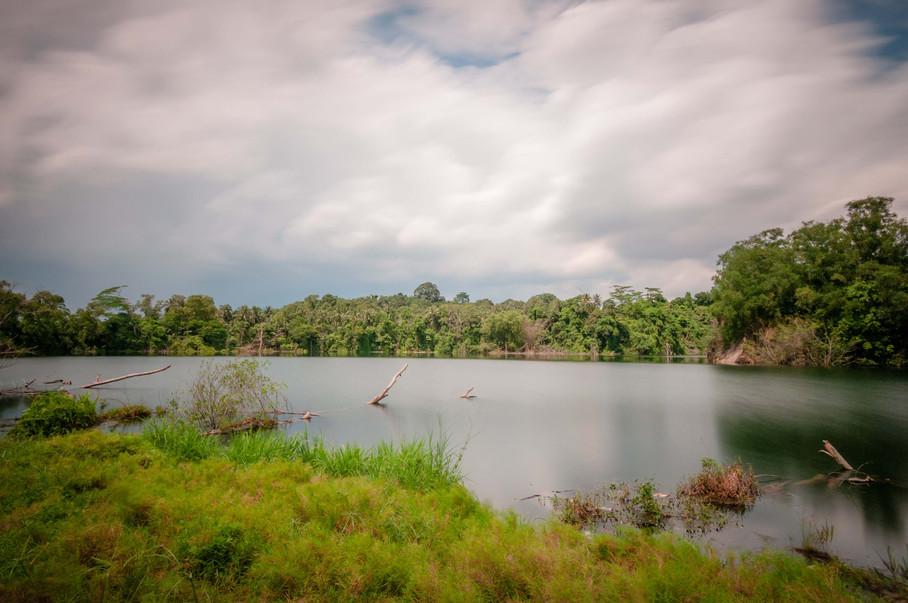 Pulau Ubin, Singapore - Travel Photography