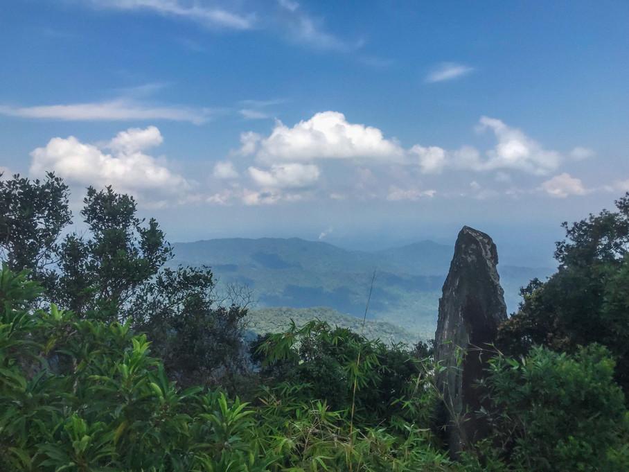 Mount Belumut @ Kluang, Malaysia - Travel Photography