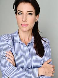 Amy Rhiannon Worth