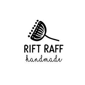Rift Raff logo