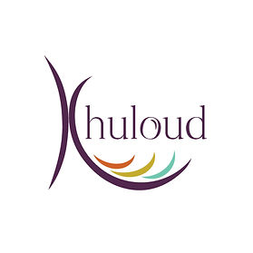 Khuloud colour logo