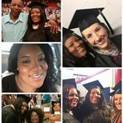 Tiffany's Graduation