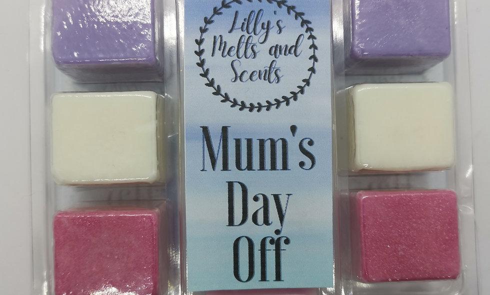 Mum's Day off Trio