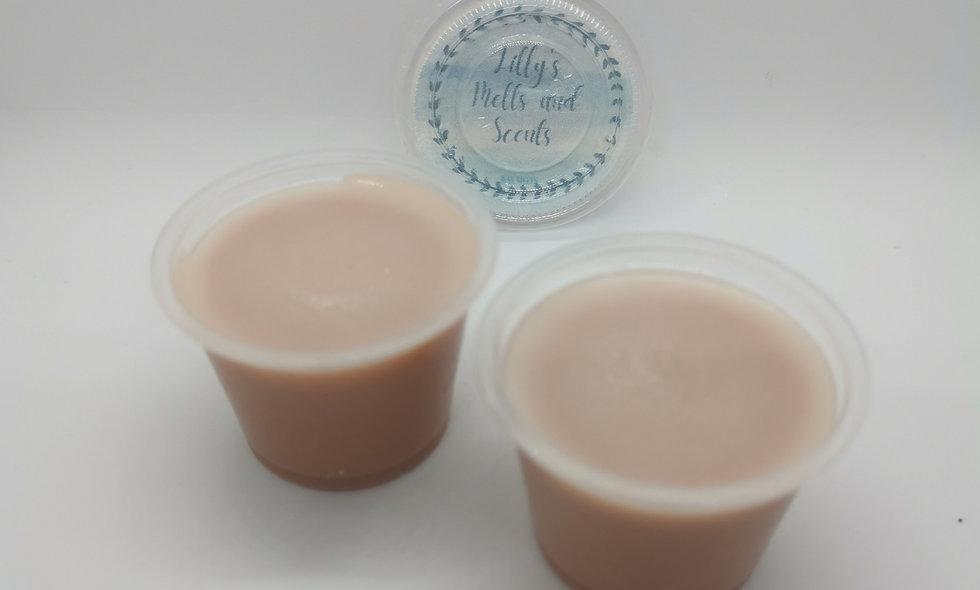 1oz Deli Pot Inspired Range Cocoa Caramel Apple