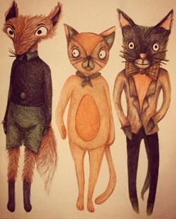CAT CONCEPTS