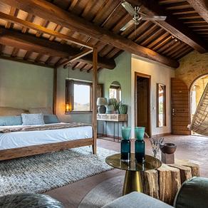 Italië - Borgo Castello Panicaglia - Umbrië