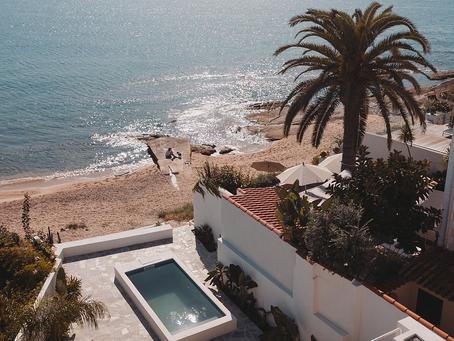 Frankrijk - Casa Santa Teresa – Corsica - 12 personen