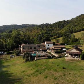 Italië - Casa Valle Erro - Piemonte