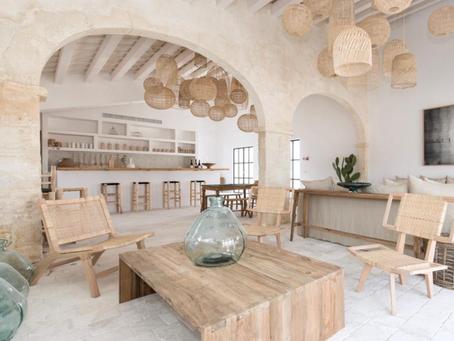 Spanje - Fontenille – Menorca