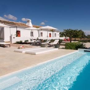 Portugal - Pensão Agricola - Algarve