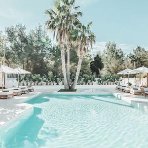 Spanje – Las Mimosas - Ibiza