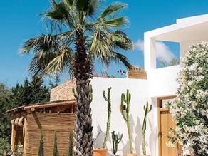 Spanje - Can Tres - Formentera