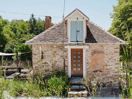 Frankrijk - Vakantiedomein La-Bastide - Haute Vienne