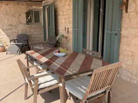 Italië -Vakantiehuis Respiro – Sicilië – 6 +3 personen