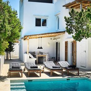 Spanje - Villa Azibi - Ibiza