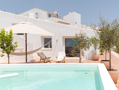 Portugal - Casa Mãe - Algarve