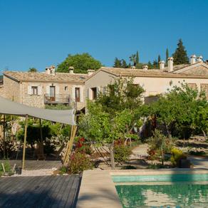 Spanje - Home hotel The Pink Pepper Tree - Mallorca