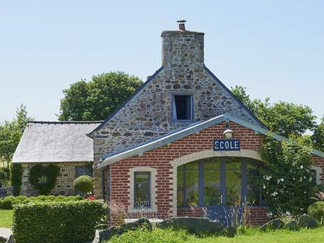 Frankrijk - Into the prairie – Bretagne