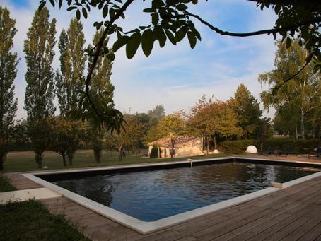 Frankrijk - Vakantiedomein Au Perier - Dordogne