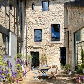 Frankrijk - La Maison de Mûrier – Franse Alpen 10 personen