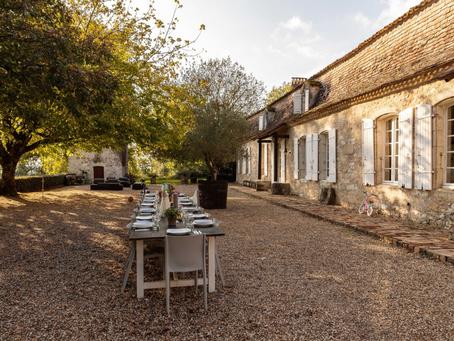 Frankrijk - Maison de Charme -Dordogne