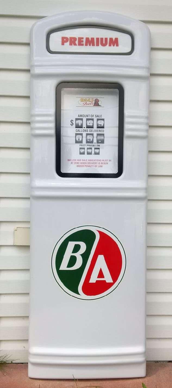BA gas pump