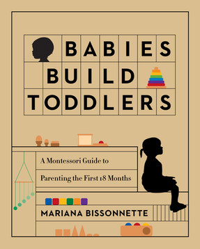 Babies Build Toddlers Cover