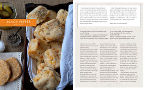 Callie's Biscuits and Southern Traditions: Heirloom Recipes from Our Family Kitchen