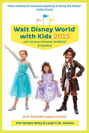 Walt Disney World with Kids 2015