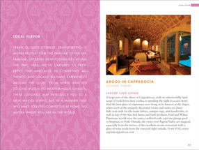 Fodor's 100 Hotel Awards Brochure