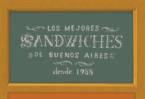 Paulin Sandwich Store