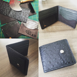 Magicians Wallet