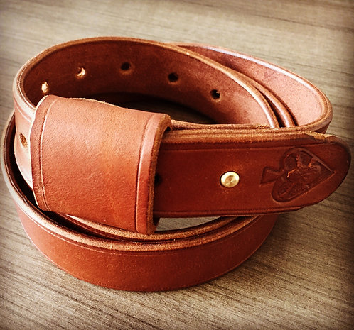 "1.5"" 'No buckle' Belt  - Made to Order"