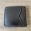 Thumbnail: Leather money clip wallet - plain