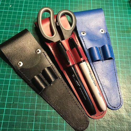Magicians Scissor / fork pouch
