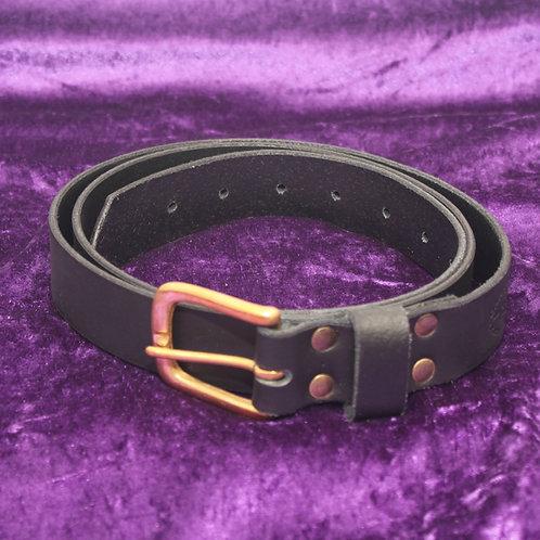 The 'Leighton' Belt