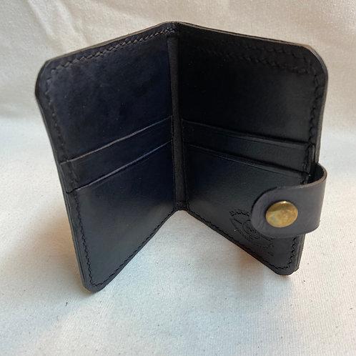 Bailey Wallet Deluxe- Black