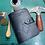 Thumbnail: Handmade Leather Masonic Ritual Book Cover