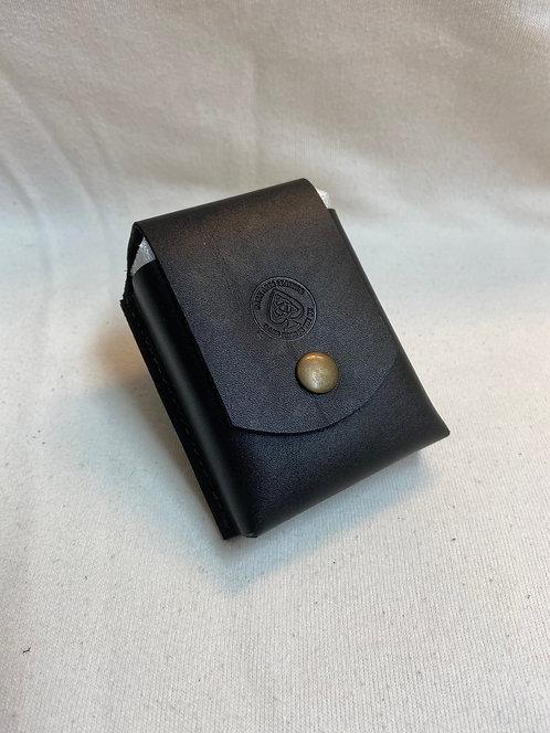 Playing Card Case - Black