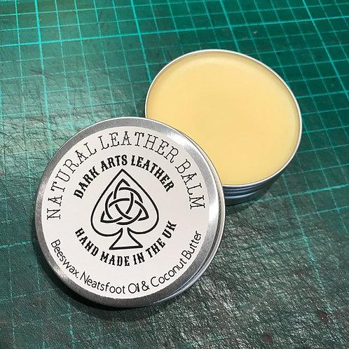 Dark Arts Leather Balm (25ml / 60ml / 120ml)