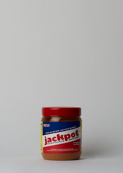 Jackpot Peanut Butter
