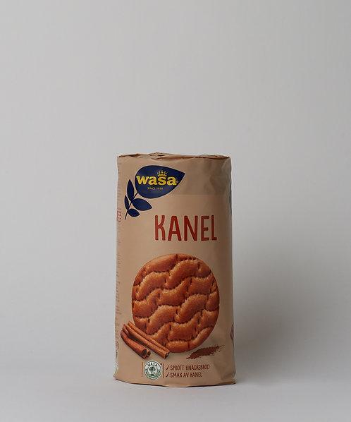 Kanel Crisp bread