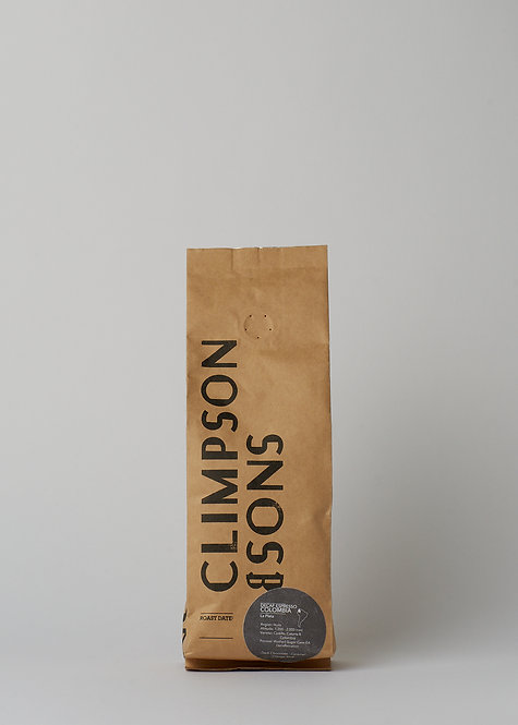 Climpson and Sons Columbia