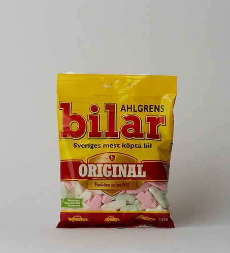 Bilar Sweets