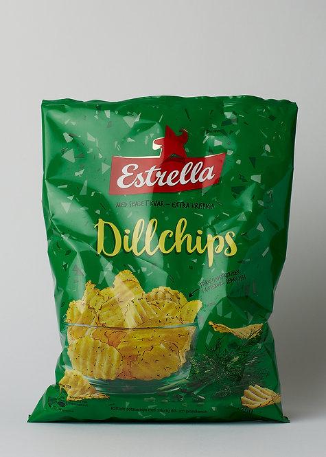 Dill Crisps