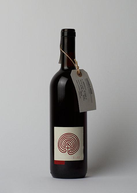 Vino Rosso - Costadilà